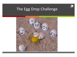 Image result for egg drop challenge
