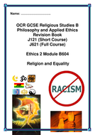 OCR REVISION GUIDES