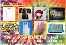 Tie dye powerpoint by wighov teaching resources tes tie dye powerpoint ccuart Image collections