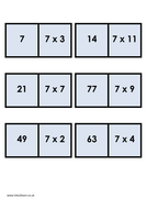 7 times table.docx