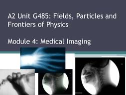 OCR A Medical Physics Unit
