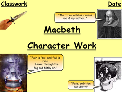 Initial Character Work.ppt