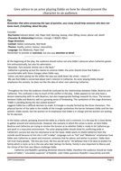 Thesis Statements For Essays A View From The Bridge Various Resources Essay For High School Students also Where Is A Thesis Statement In An Essay A View From The Bridge Various Resources By Jamestickle  English Essay About Environment