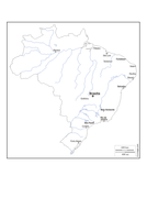 Brazil and Cities and Hydrography.docx