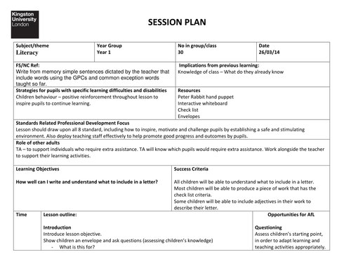 Year 1 2 letter writing planning by acrosbie teaching year 1 2 letter writing planning by acrosbie teaching resources tes stopboris