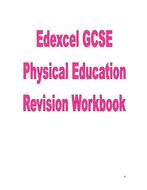 GCSE PE Revision Guide