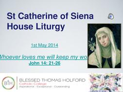 Liturgy presentation