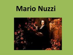 Mario Nuzzi