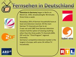 Deutschland Fernsehen Online