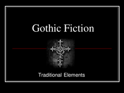 Gothic Fiction