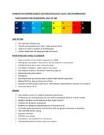 EDEXCEL GCSE Graphics Controlled Assessment