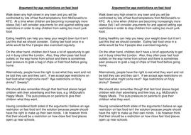 Should animals be kept in cages argumentative essay