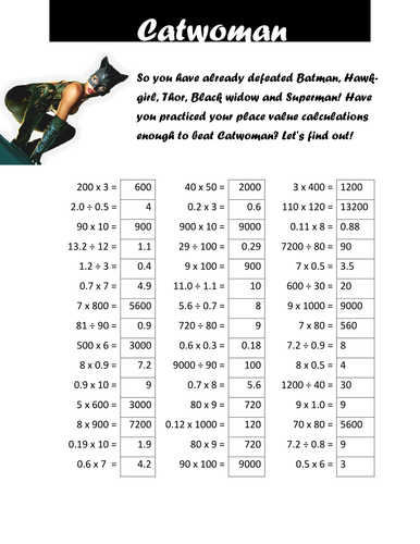 Swell Times Tables Resources Tes Download Free Architecture Designs Lectubocepmadebymaigaardcom