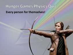 Core Physics Quiz