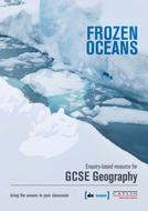 Frozen Oceans: KS4 Geography