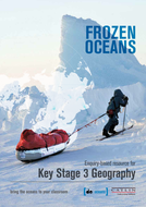 Frozen Oceans: KS3 Geography