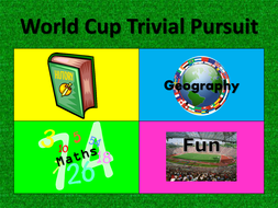 World Cup Trivial Pursuit cards.pptx
