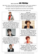 Metric Units With One Direction.docx