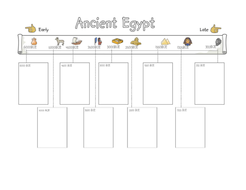 Ancient Egypt by philsha | Teaching Resources