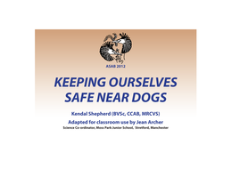ASAB safe near dogs worksheets.pdf