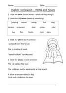 Nouns Verbs Adjectives Adverbs Worksheets Free Adverb And Adjective additionally  together with Nouns  Verbs and Adjectives Worksheet and Lesson Plan by together with First Grade Verb Worksheets Adjectives Worksheet Identifying Nouns also identifying nouns and pronouns worksheets as well Nouns  Verbs and Adjectives–Fun and Printable Fourth Grade Grammar also 34 Worksheets to Identify Nouns Verbs Adjectives   Math Worksheets in addition Nouns Verbs Adjectives Worksheet 1 4 Main Parts Of Sch Nouns in addition  likewise Noun Verb Adjective Worksheet Best Grammar Images On And Worksheets moreover Nouns and Verbs Worksheet KS1 by mignonmiller   Teaching Resources moreover  as well Predicate Adjectives Worksheet Find The Adjective Worksheets besides identify nouns and adjectives worksheets – ringapp co as well  as well Nouns Verbs Adjectives Worksheets Grade And Find The Pieces. on identify nouns verbs adjectives worksheets