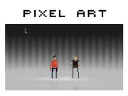 Pixel Art Presentation.ppt