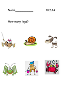 one is a snail pics.docx