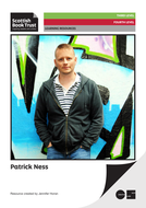 Patrick Ness Learning Resources