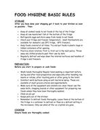L3 FOOD HYGIENE BASIC RULES.doc