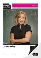 Lucy Hawking Learning Resources