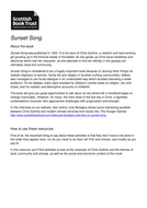 sunset_song_resources word.doc