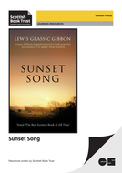 Sunset Song Learning Resource
