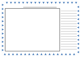 design your own flag template by izzyd1 teaching resources tes