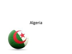 World Cup Team Random Generator by Bifkin | Teaching Resources