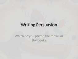 Writing Persuasion.pptx