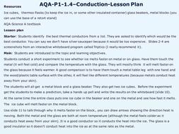 AQA-P1-1.4-Conduction.pptx
