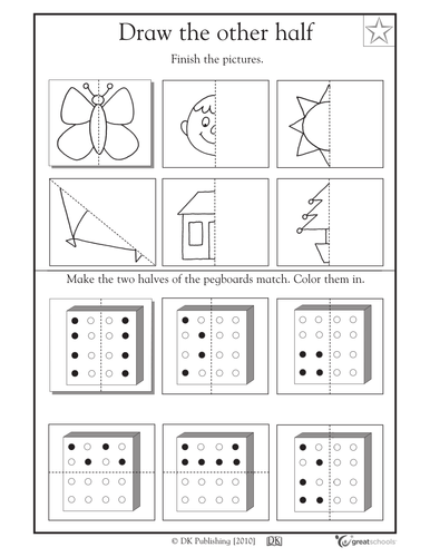 lessons on line of symmetry maths art morris by zeest teaching resources tes. Black Bedroom Furniture Sets. Home Design Ideas