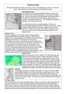 Theatres_of_War information sheet.doc