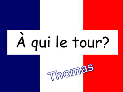 French name generator.ppt