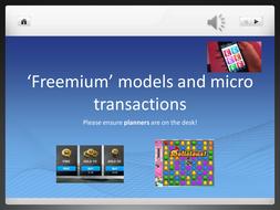 Freemium and micro transactions.pptx