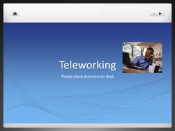 Teleworking.pptx