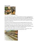 Edexcel GCSE Unit 3 - Managing Stock and Quality