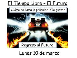 El Futuro / Tiempo Libre