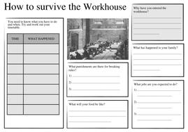 8. Workhouses Survival Worksheet.doc