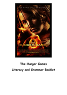 The Hunger Games literacy booklet.docx
