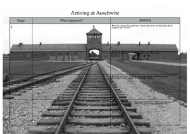 10. Auschwitz Arrival Table.doc