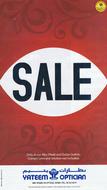 Image - Promotion : Advertisement / Sales