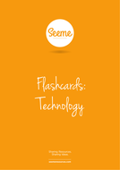 Technology Flashcards