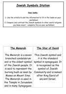 Jewish Symbols.docx