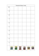 Favourite Flavour Crisps bar graph.docx